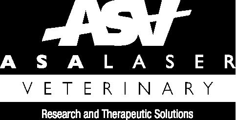 logo ASA Laser Veterinary