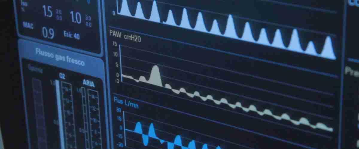 strumento monitoraggio segni vitali, Clinica Veterinaria Modena Sud